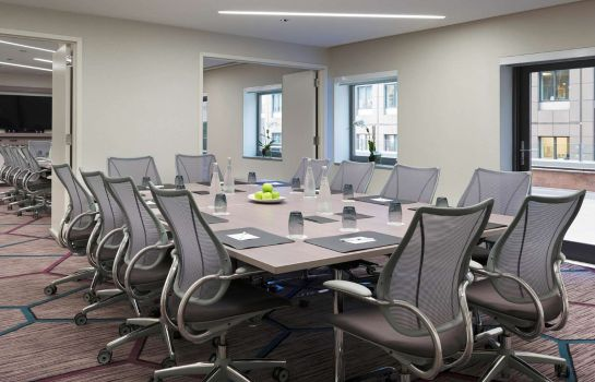 Conference room Novotel New York Times Square