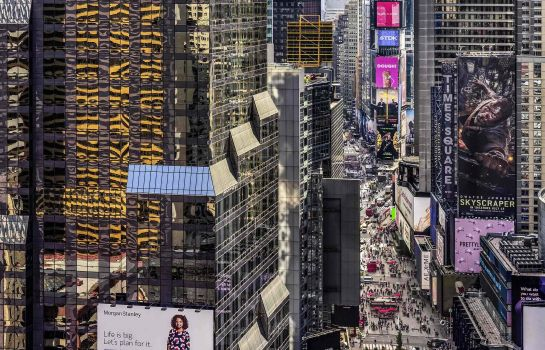 Kamers Novotel New York Times Square