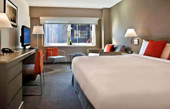 Room Novotel New York Times Square