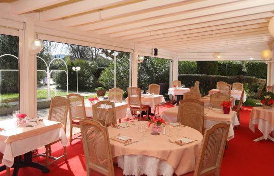 Terrazza Golf Park Hotel (ex. Hostellerie du Golf)