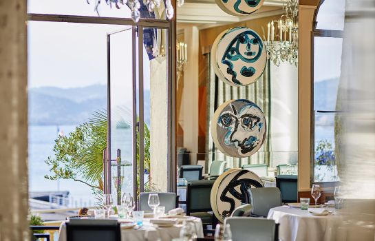 Restaurant Hotel Belles Rives