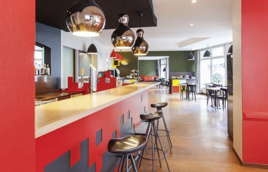 Hotel-Bar ibis Styles Bern City