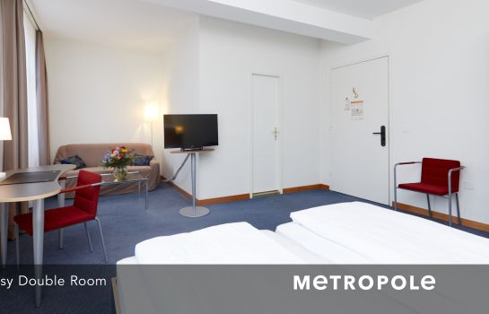 Camera doppia (Standard) Metropole Easy City Hotel