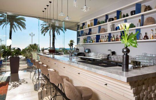 Hotel-Bar RADISSON BLU NICE