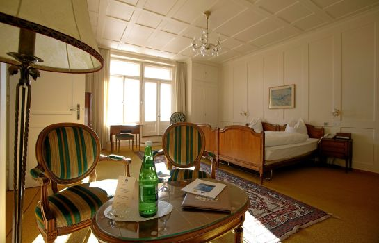 Suite Schatzalp Mountain Resort