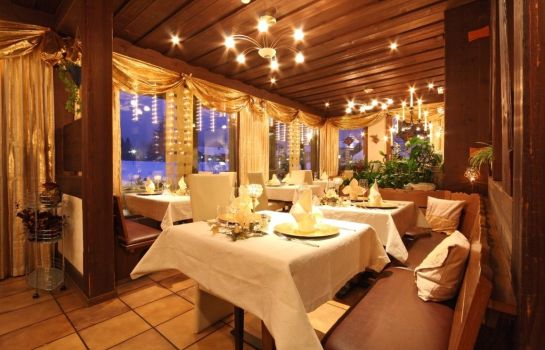 Restaurant Bernerhof Swiss Quality Hotel