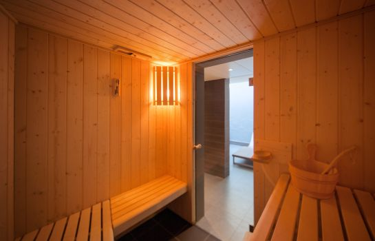 Sauna Agora Swiss Night By Fassbind