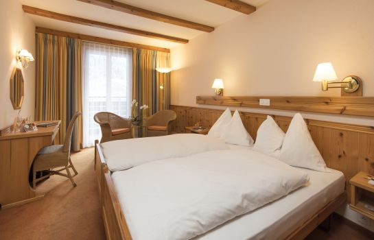 Double room (standard) Sunstar Hotel Wengen