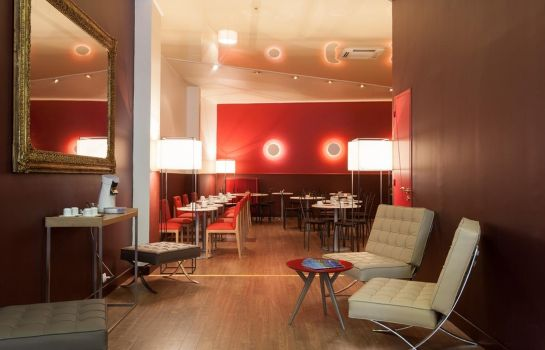 Hotelhalle Best Western Hotel de France by HappyCulture