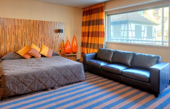 Junior Suite Best Western Hotel de France by HappyCulture