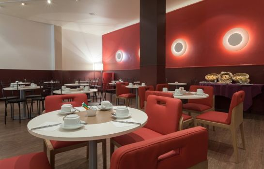 Restaurant Best Western Hotel de France by HappyCulture