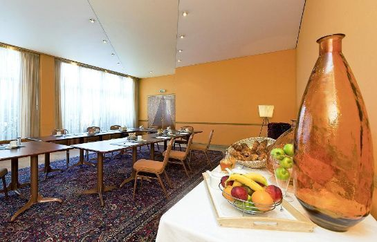 Tagungsraum Best Western Hotel de France by HappyCulture