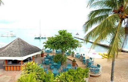 Hotelhal Shaw Park Beach Hotel All Inclusive