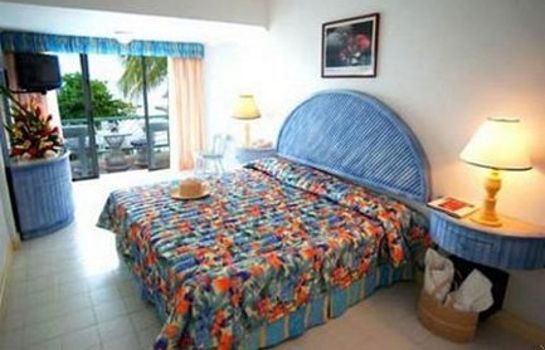Kamers Shaw Park Beach Hotel All Inclusive