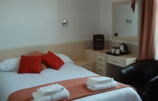 chambre standard Lampeter Hotel