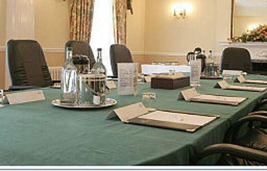Conference room TRAVELODGE CANTERBURY CHAUCER CENTRAL