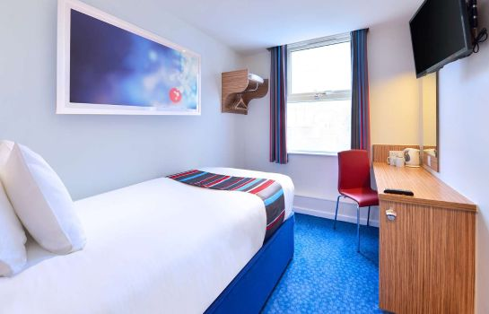 Room TRAVELODGE CANTERBURY CHAUCER CENTRAL