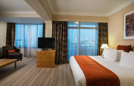 Room Crowne Plaza MUSCAT