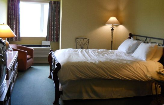 Single room (superior) Annapolis Royal Inn