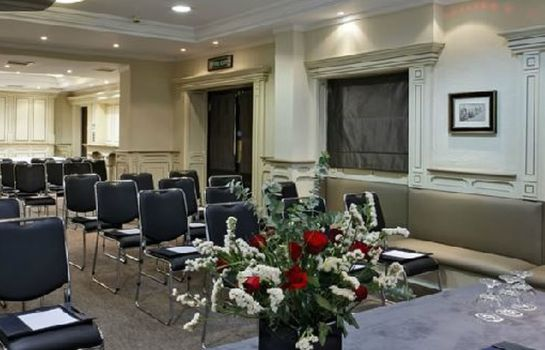 Meeting room The Grange Whitehall A Grange Hotel