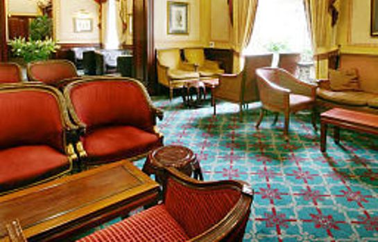 Hotel bar The Grange Whitehall A Grange Hotel
