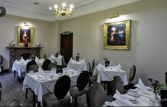 Restaurant The Grange Whitehall A Grange Hotel