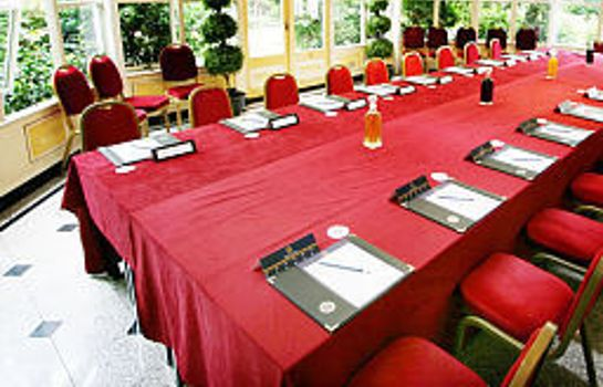 Conference room The Grange Whitehall A Grange Hotel