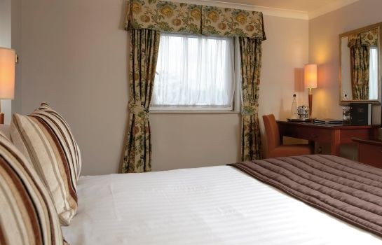 Double room (standard) Macdonald Tickled Trout
