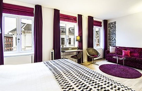Suite Andersen Boutique Hotel