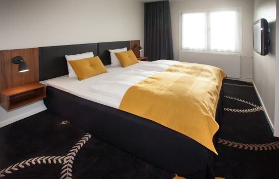 Suite junior Best Western Plus Hotel Eyde