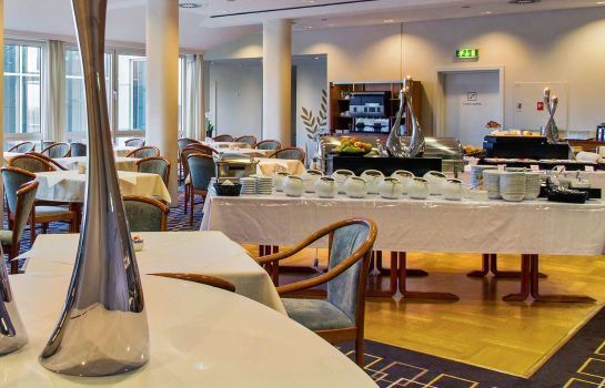 Restaurant Best Western Plus Hotel Eyde