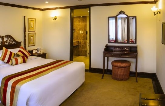 Junior Suite Hotel Annapurna