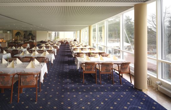 Restaurant 1 Ruissalo Spa