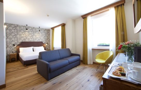 Junior Suite Duca D'Aosta