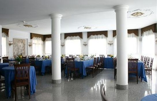 Restaurant Windsor Savoia