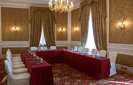 Conference room Grand Hotel Majestic