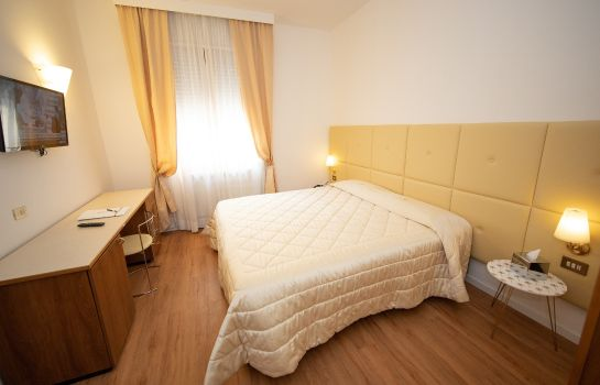 Single room (standard) Re Enzo