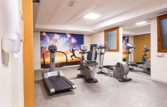 Sporteinrichtungen Best Western Plus City Hotel