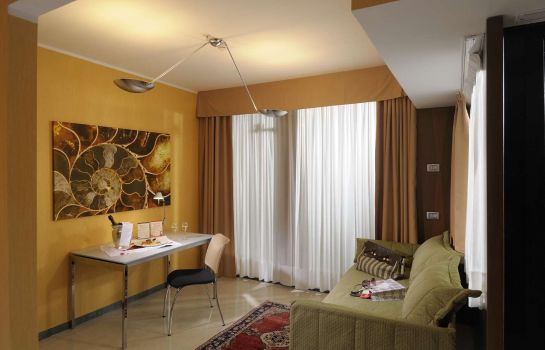 Suite Best Western Plus City Hotel