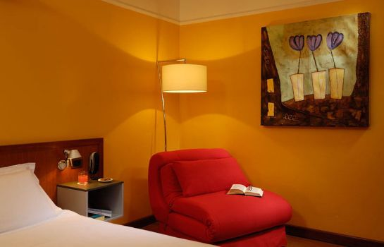 Zimmer Best Western Plus City Hotel