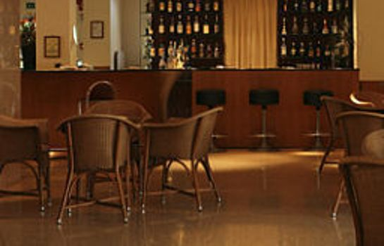 Hotel-Bar Grand Hotel delle Terme Re Ferdinando