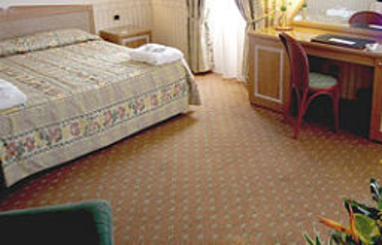 Junior Suite Grand Hotel delle Terme Re Ferdinando