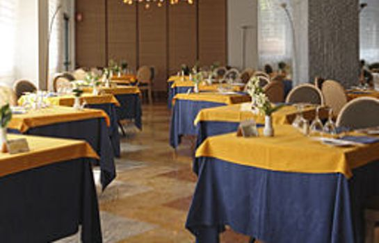 Restaurant Grand Hotel delle Terme Re Ferdinando