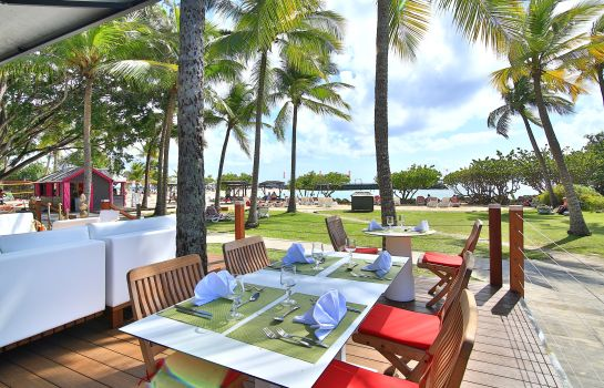 Restaurante La Creole Beach Hotel & Spa
