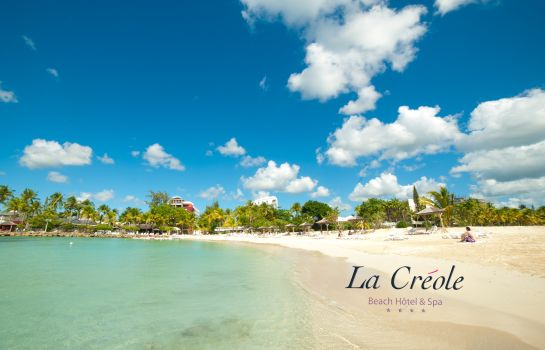 Playa La Creole Beach Hotel & Spa