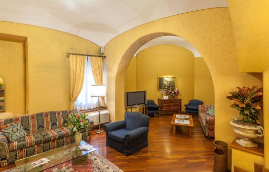 Interior view Medici