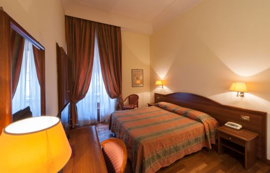 Double room (standard) Medici