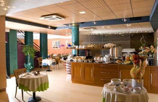 Restaurant Best Western Firenze