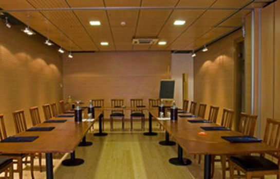 Conference room Best Western Firenze