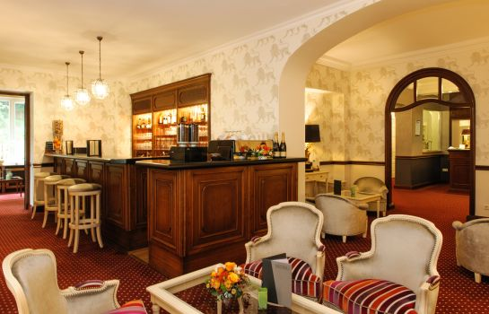 Hotel-Bar Romantik Hotel Bel Air Sport & Wellness